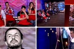 MasterChef 5 - trailer 02/04: Χαμός στο αποψινό επεισόδιο - Σε κατάσταση... σοκ η κόκκινη ομάδα