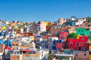 Η φωτογραφία της ημέρας: Ταξίδι στο Μεξικό