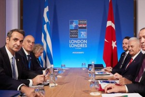 Εξελίξεις στα ελληνοτουρκικά: Τότε θα συναντηθούν Μητσοτάκης και Ερντογάν