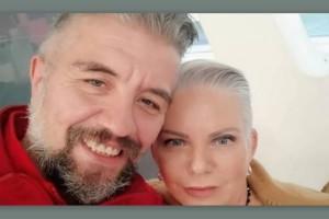 Βασίλης Μιχαλόπουλος: Όσα δήλωσε για τον χωρισμό του με την Παλαιτσάκη