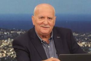 Γιώργος Παπαδάκης: Το ύπουλο χτύπημα του καρκίνου!