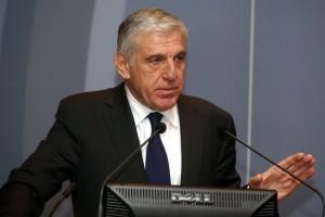 Γιάννος Παπαντωνίου: Νέα μπλεξίματα για τον υπουργό του ΠΑΣΟΚ