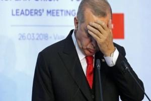 «Απειλή πραξικοπήματος» στην Τουρκία: 103 απόστρατοι ναύαρχοι επικρίνουν τον Ερντογάν (Video)