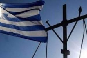 """""""Το έθνος θα χαθεί!"""": Σοκαριστική προφητεία του Αγίου Παΐσιου"""