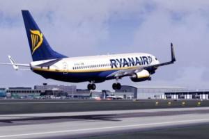 Έκτακτη ανακοίνωση της Ryanair! Τρομερή αλλαγή