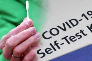 Self-tests: Για ποιους είναι υποχρεωτικά από Δευτέρα (19/4) - Τι θα ισχύσει στον ιδιωτικό τομέα (Video)