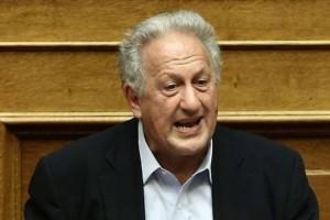 Συναγερμός στο ΚΙΝΑΛ: Με κορωνοϊό ο Κώστας Σκανδαλίδης και η γυναίκα του
