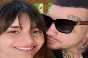 Βόμβα στην ελληνική showbiz: Χώρισαν Ηλιάνα Παπαγεωργίου και Snik