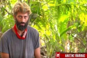 Survivor 4: Αυτό είναι το επόμενο επαγγελματικό βήμα του Αλέξη Παππά (Video)