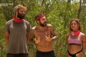 Survivor 4: «Πυρά» εναντίον του Αλέξη - Παύλος και Ελένη τον ξεφτίλισαν για το «μαγείρεμα» στις ψήφους