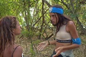Survivor 4: «Δίκασε» την Ελευθερία η Άννα Μαρία - «Αυτή είσαι...»