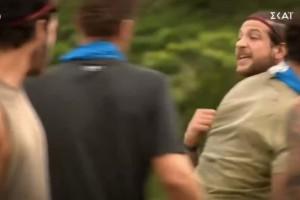Survivor trailer 11/04: «Πλακώνονται» μπροστά σε όλους Αλέξης και Ηλίας - Πανικός στην παραλία