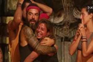 Survivor 4: Πρόταση γάμου στο ριάλιτι;  Απίστευτη αποκάλυψη! (Video)