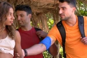 Survivor 4: «Βόμβα» για την παραγωγή - Κόντεψε να βάλει κι άλλη πρώην του Σάκη στο ριάλιτι