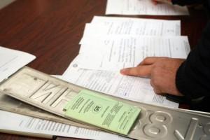 Tέλη κυκλοφορίας με το μήνα - Τι προβλέπει η τροπολογία του υπ. Οικονομικών