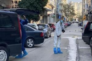 Έγκλημα στην Θεσσαλονίκη: Νεκρός βρέθηκε 71χρονος μέσα στο διαμέρισμά του