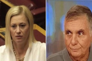 Γιώργος Τράγκας: Διέγραψε τη Ραχήλ Μακρή από το κόμμα του- Δείτε τι συνέβη