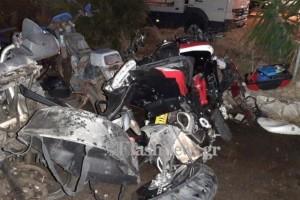 Κρήτη: Νέα στοιχεία για το τροχαίο στο Μπαλί