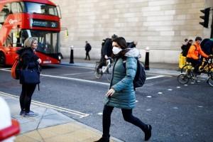 Κορωνοΐος: Οι κάτοικοι της Βρετανίας αναμένεται να πιάσουν το όριο της ανοσίας της αγέλης