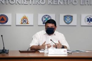 Τρικυμία για το lockdown: Η κυβέρνηση σκέφτεται το κλείσιμο σε αυτές τις περιοχές