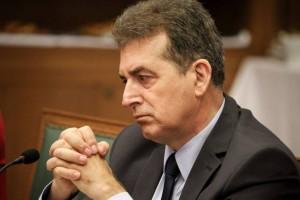 Γιώργος Καραϊβάζ: Έκτακτη τοποθέτηση Χρυσοχοΐδη - «Ειδεχθές έγκλημα, σύντομα θα βρεθούν οι δολοφόνοι»