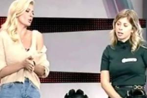 Το βίντεο της χρονιάς στο Ρουκ Ζουκ - Χαμός με… Τσίπρα, Παπανδρέου - «Δάκρυσε» η Μακρυπούλια!