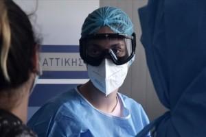 Κορωνοϊός: 2.167 νέα κρούσματα, 683 διασωληνωμένοι και 55 νέοι θάνατοι