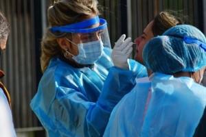 Κορωνοϊός: 2.691 τα νέα κρούσματα, 749 οι διασωληνωμένοι & 63 θάνατοι