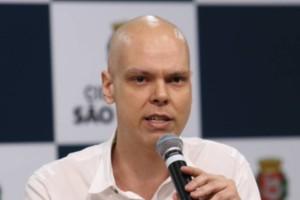 Πέθανε σε ηλικία 41 ετών ο δήμαρχος του Σάο Πάολο, Μπρούνου Κόβας