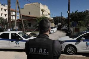 Έγκλημα στα Γλυκά Νερά: Σοκάρει η έκθεση του ιατροδικαστή -  Την έπνιξαν με τα χέρια τους και ένα κομμάτι πανί