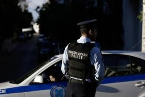 Τρεις διακινητές συνελήφθησαν στην πλατεία Νέας Σμύρνης με 40 κιλά κάνναβη