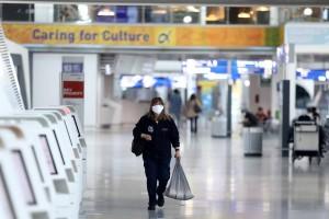 Τουρισμός: Ελπίδα από την κίνηση στα αεροδρόμια - Τα θετικά μηνύματα του Απριλίου