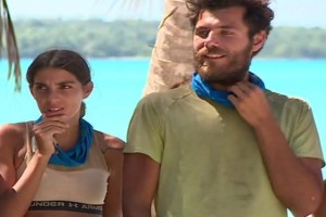 Survivor: Η Άννα Μαρία Βέλλη ψάχνει κοπέλα για τον Νίκο Μπάρτζη