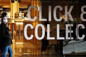 Άρση μέτρων-Λιανεμπόριο: Τέλος τα click away και click inside στις 14 Μαΐου