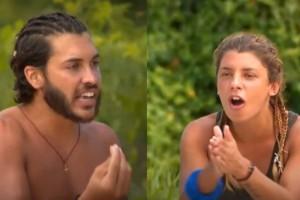"Survivor trailer 18/05: ""Ποιο είναι το πρόβλημα κοπέλα μου"" - Άγρια επίθεση στον Ασημακόπουλο λόγω... Σάκη!"