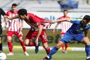 """Αστέρας Τρίπολης - Ολυμπιακός (0-0): Δεν """"Χ""""άρηκε κανείς"""