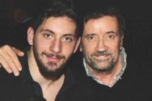 """""""Όταν έμαθα ότι έχω καρκίνο έπιασα τον γιο του και του..."""": Συγκλονίζει ο Σπύρος Παπαδόπουλος"""