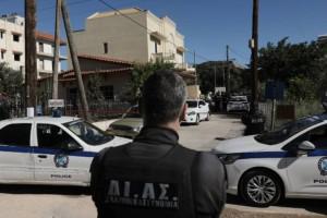Έγκλημα στα Γλυκά Νερά: Η εικόνα σοκ που αντίκρυσαν οι αστυνομικοί