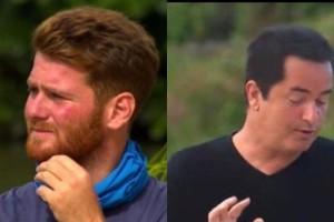 Survivor 4: Αποθέωσε Τζέιμς και «σταύρωσε» Ατζούν το Twitter μετά την αποχώρηση - «Είσαι ο νικητής και όχι δούλος του...»