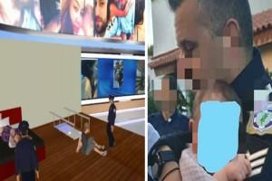 Έγκλημα στα Γλυκά Νερά: «Το 11 μηνών βρέφος καθόταν βουβό στην πλάτη της νεκρής μητέρας του» - Συγκλονισμένος ο αστυνομικός που μπήκε πρώτος στο σπίτι (Video)