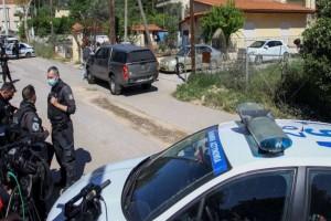 Έγκλημα στα Γλυκά Νερά: Απείλησαν να σκοτώσουν το βρέφος - Έβαλαν το όπλο στο κεφαλάκι του!