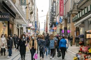 Ανοιχτά καταστήματα την Κυριακή 23 Μαΐου - Ποιες ώρες μπορείτε να ψωνίσετε