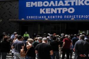 """Η ιταλική Rai """"έπλεξε"""" το εγκώμιο της χώρας μας - """"Στα εμβολιαστικά κέντρα της Ελλάδας δεν χάνουν ούτε λεπτό"""""""