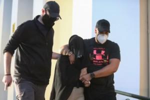 Επίθεση με βιτριόλι: Για απόπειρα ανθρωποκτονίας θα δικαστεί η 36χρονη (Video)