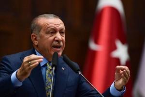 Απίστευτος Ερντογάν: «Λυπάμαι να βλέπω συμμαχία Ελλάδας και Αιγύπτου»