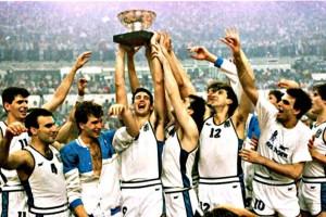 «Βόμβα» για τον άθλο του 1987: «Οι Έλληνες πήγαν να μας δωροδοκήσουν»