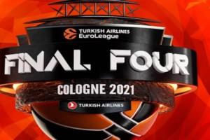 Euroleague: Τα ζευγάρια του Final-4