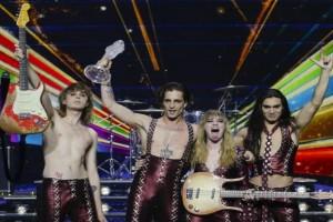 Eurovision 2021: Σπάει τη σιωπή του ο νικητής: «Ένιωσα προσωπικά προσβεβλημένος» - Έξαλλος με τα δημοσιεύματα για χρήση ναρκωτικών