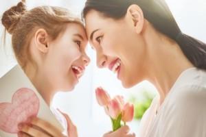Η φωτογραφία της ημέρας: Χρόνια πολλά σε όλες τις μητέρες!