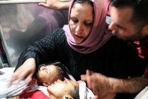 Τραγωδία στη Γάζα: 20 νεκροί με εννέα παιδιά από τους βομβαρδισμούς - Τουλάχιστον 65 οι τραυματίες